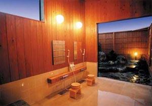 野の花の宿 あさゆまの木/客室