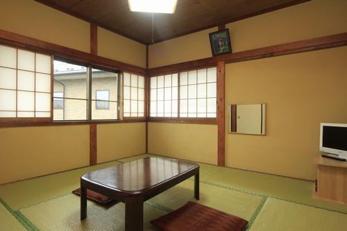 民宿 セイコウ荘/客室