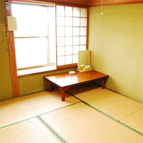 民宿 宝来荘 <壱岐島>/客室