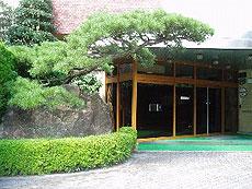 下呂温泉 源泉かけ流しのおやど 菊半旅館/外観