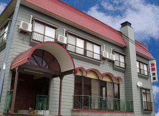 やすらぎの宿 港屋旅館/外観