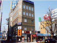 ビジネスホテル 青木<山口県>/外観