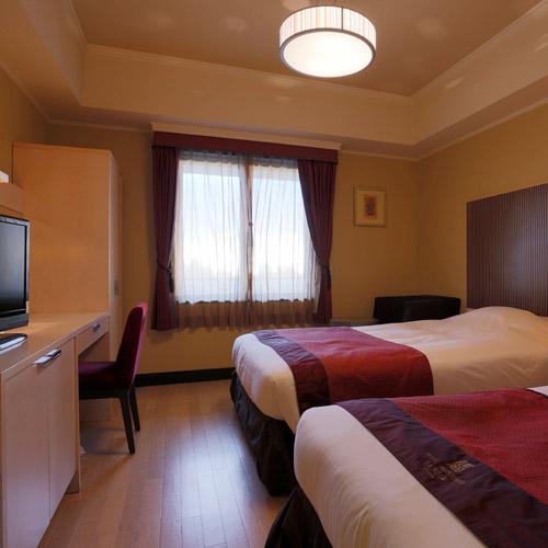 ホテルモントレ ラ・スール大阪/客室