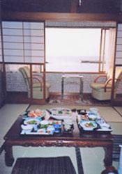 山﨑旅館/客室