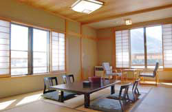 温泉宿 前田屋/客室