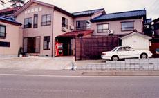 旅館 高岡屋/外観