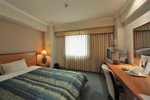 ホテルAU松阪/客室