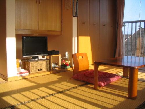 花の宿 安田/客室