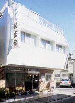 ホテル 桐盛館(とうせいかん)/外観