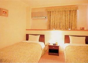 ホテル 桐盛館(とうせいかん)/客室