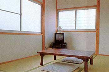 民宿 珈里葡/客室