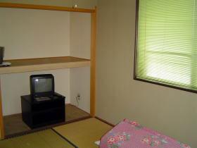 海野屋/客室
