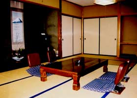 元屋旅館/客室