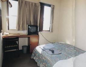 ビジネス第一ホテル 美濃加茂/客室