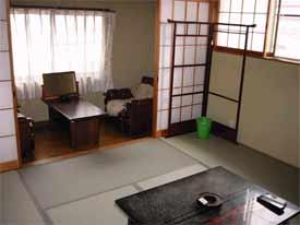 丸勝旅館/客室