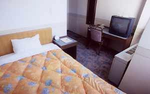 ホテル 昭和<山梨県>/客室