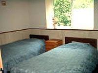 ひるがの高原 ペンショングリーンレイク/客室