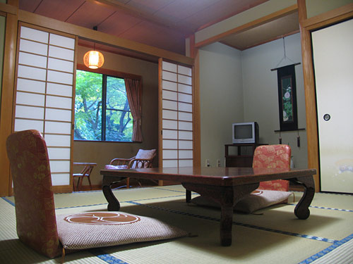 湯河原温泉 生粋の源泉宿 大観荘/客室