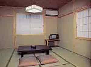 ラ・ネージュMM/客室