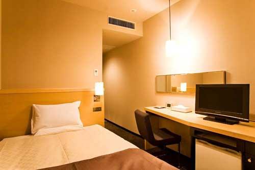 ホテルメトロポリタン盛岡 本館/客室