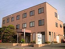 旅館 たけ川/外観