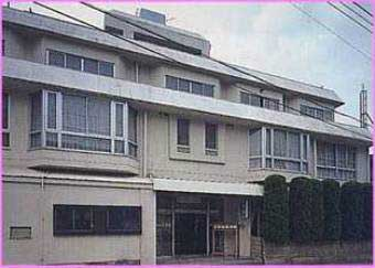 塩山温泉 井筒屋旅館/外観