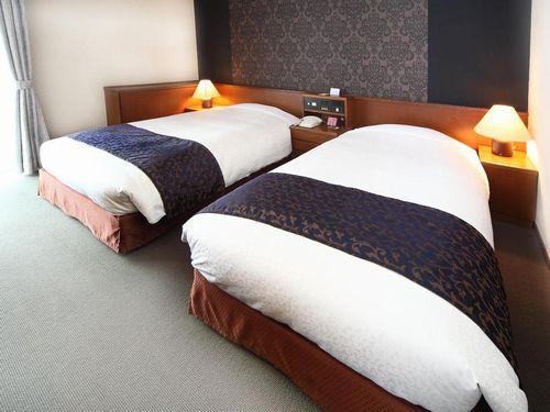 萃香園ホテル/客室