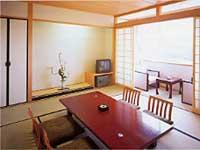 カンパーナホテル <五島・福江島>/客室