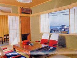 田舎の宿 ニューきむら/客室