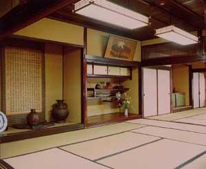あけぼの旅館<岡山県>/客室