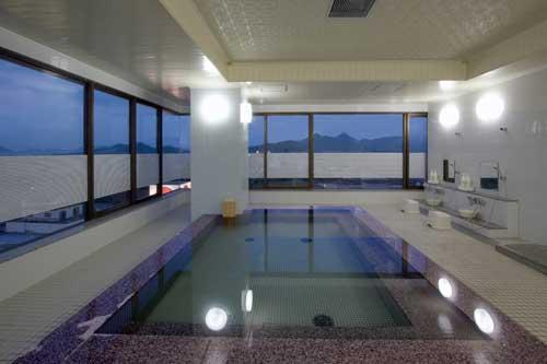 琴平パークホテル/客室