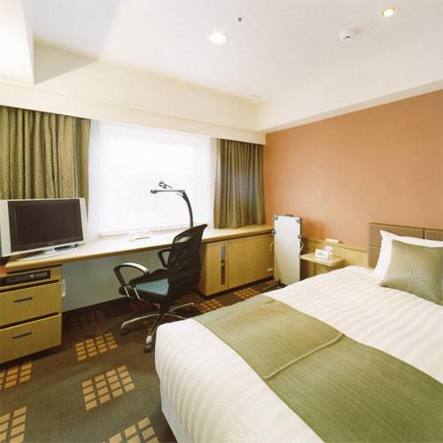 立川ワシントンホテル/客室
