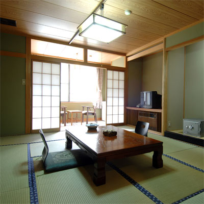奥飛騨温泉郷 薬師のゆ本陣/客室