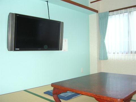 かねこ旅館/客室