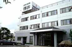 ビジネスホテル 桜荘/外観