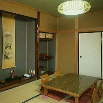 三川温泉 三川館/客室