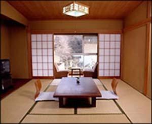 七沢温泉 旅館 福松/客室