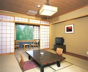 光徳温泉 日光アストリアホテル/客室