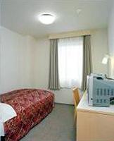 ホテル ウイングス/客室