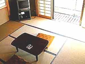 館山旅館/客室