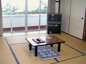 民宿 きらく/客室