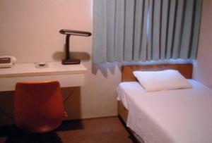 ビジネスホテル ニュー月光園/客室