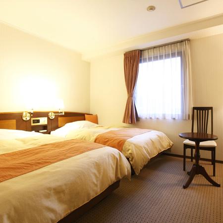 ホテル ニューウエノ/客室