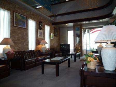 福山センチュリーホテル/客室