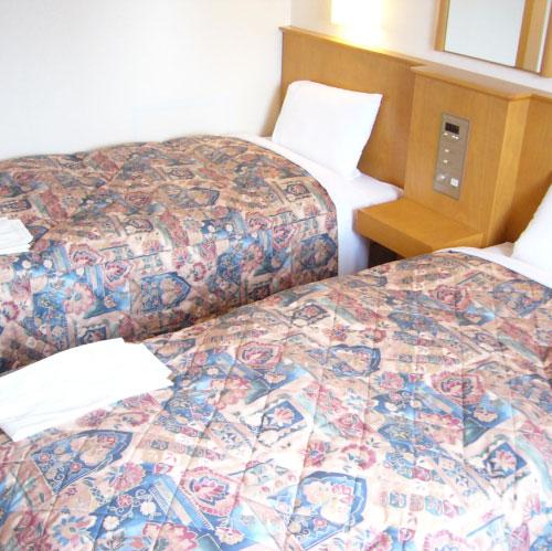 サンホテル奈良/客室