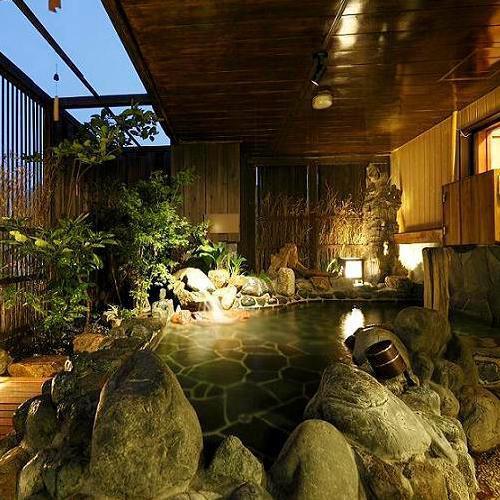 亀島川温泉 新川の湯 ドーミーイン東京八丁堀(2016年12月21日 リニューアルオープン)/客室