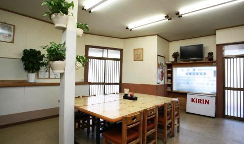 ビジネス旅館 美松荘/客室