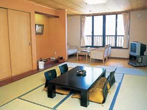 笹川流れ 潮鳴亭/客室