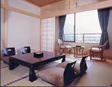 ホテル きぬ/客室