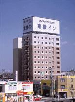 東横イン八戸駅前/外観